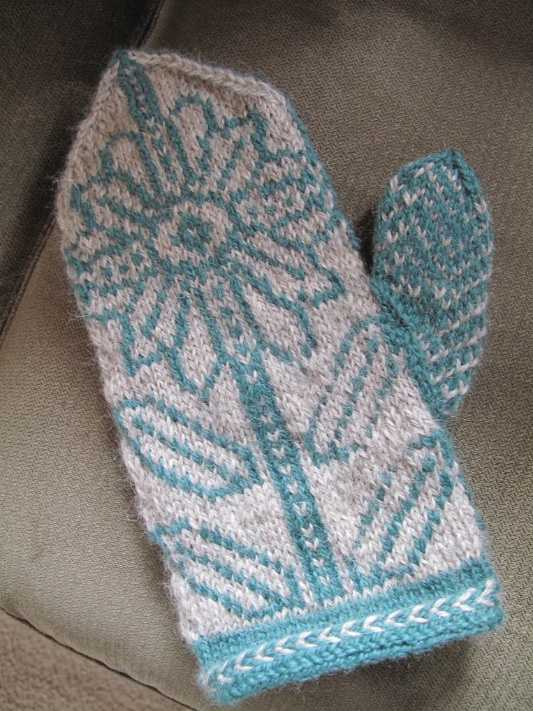 Wednesday WIPs – with added projects – Sonia Knits
